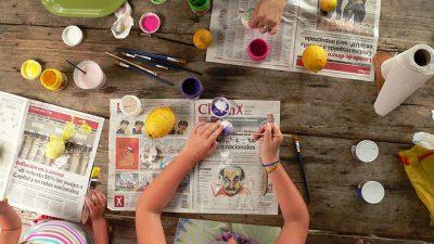 L'art thérapie : Notre utilisation de l'art thérapie en analyse existentielle